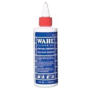 WAHL Clipper Oil 4 oz.