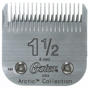 OSTER Arctic Cool Running Replacement Blade Size 1