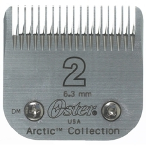 OSTER Arctic Cool Running Replacement Blade Size 2