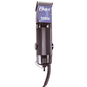 OSTER Titan Heavy Duty Clipper (443120)