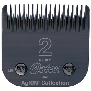 OSTER AgION 2 Blades (443131)