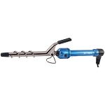HOT TOOLS Blue Ice Titanium Coil Curling Iron (444033)