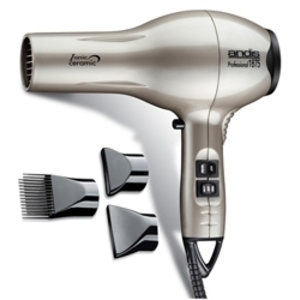 ANDIS Ceramic Ionic Professional Dryer-Platin