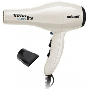 SOLANO Turbo Ultralite-Black. 1700 Watts