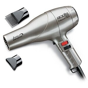 ANDIS Ceramic Ionic Professional 1800 Dryer
