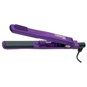 "HOT TOOLS PROFESSIONAL Tourmaline Flat Iron 1"" 1"