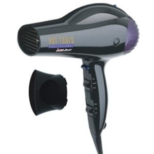 HOT TOOLS Anti-Static Ion Professional Dryer