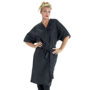 BETTY DAIN Client Comfort Wrap Black