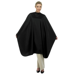 "BETTY DAIN Classique Styling Cape 48""W x 60""L (447031)"