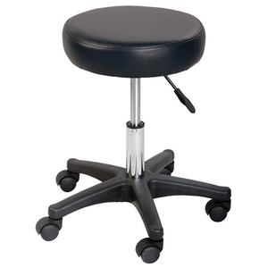 Table Stool - Black (490214)