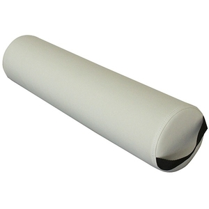 "Full Round Bolster - Crème 6"" Diameter X 26"" Long (490226)"