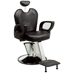 TISPRO Elegant Barber Styling Chair