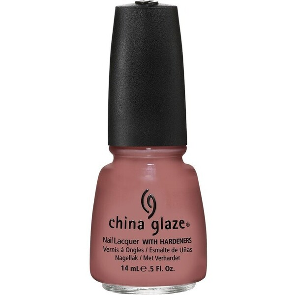 China Glaze Nail Lacquer - Dress Me Up (517730)