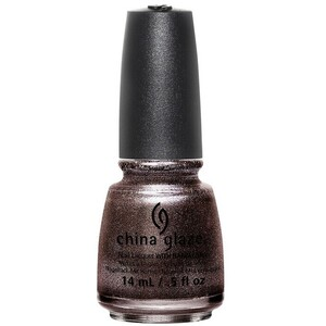 China Glaze - The Great Outdoors Collection Fall 2015 - Wood You Wanna? 0.5 oz. (517800)