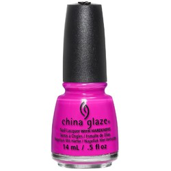China Glaze Nail Lacquer - Lite Brites Summer Collection - I'll Pink To That 0.5 oz. (517818)