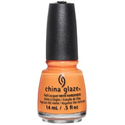 China Glaze Nail Lacquer - Lite Brites Summer Collection - None Of Your Risky Business 0.5 oz. (517821)