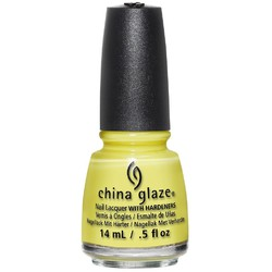 China Glaze Nail Lacquer - Lite Brites Summer Collection - Whip It Good 0.5 oz. (517822)
