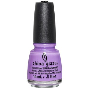 China Glaze Nail Lacquer - Lite Brites Summer Collection - Let's Jam 0.5 oz. (517836)