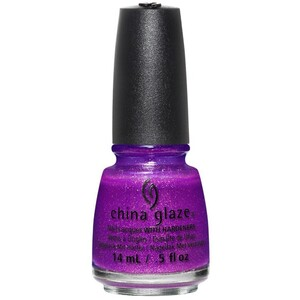 China Glaze Nail Lacquer - Lite Brites Summer Collection - We Got the Beet 0.5 oz. (517837)