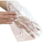 Cozies Hand and Foot Liners 500 Count (523002)