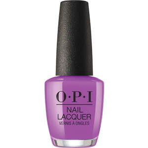 OPI Nail Lacquer - Neon Collection - Positive Vibes Only (606469)