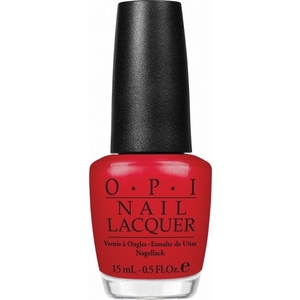 OPI Swiss Collection Color So Hot it Berns 0.5 oz. (611456)