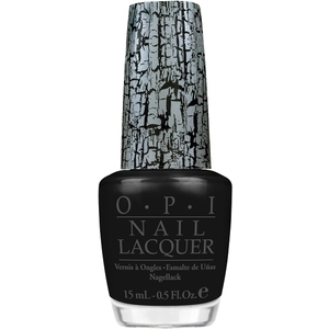 OPI Katy Perry Black Shatter 0.5 oz. (612922)