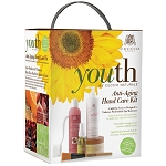 Cuccio Naturale Youth Anti-Aging Hand Care Kit (662002)