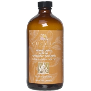 CUCCIO NATURALE Wheat Germ Cuticle Revitalizer Complex Oil 16 oz. (662131)