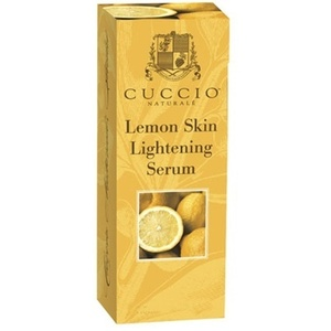 CUCCIO NATURALE Lemon Skin Lightening Serum 4 oz. (662132)