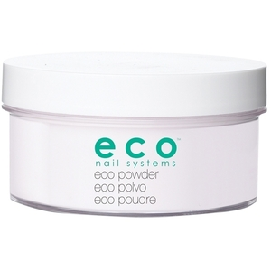 STAR NAIL Eco Powder Clear 8 oz. (662195)