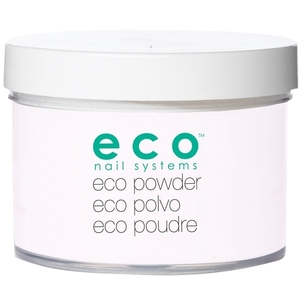 STAR NAIL Eco Powder Clear 16 oz. (662196)