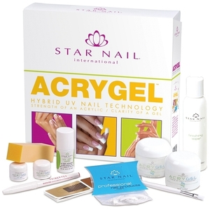 STAR NAIL AcryGel Kit (662211)