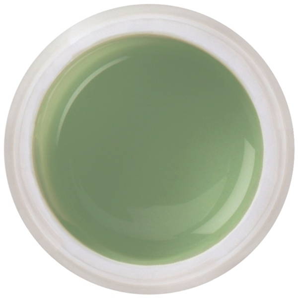 STAR NAIL Colored UV Gel Pastel Green 18 oz. (662237)