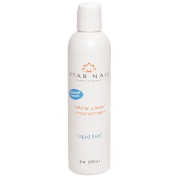 STAR NAIL Ultra Clear Monomer 8 oz. (662273)
