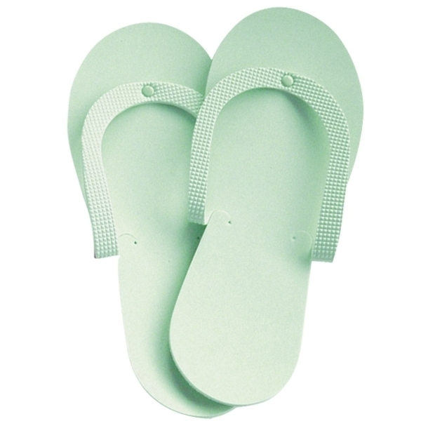 CUCCIO NATURALE Sage Spa Pedicure Slippers 1 Pair (662292)