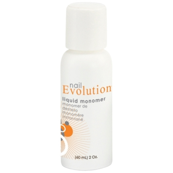 STAR NAIL Nail Evolution Liquid Monomer 2 oz. (662347)