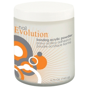STAR NAIL Nail Evolution Acrylic Powder White 8 oz. (662360)