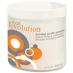 STAR NAIL Nail Evolution Acrylic Powder White 16 oz. (662361)