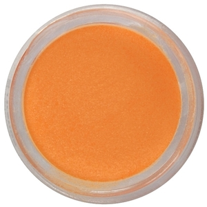 STAR NAIL Colored Acrylic Powder Orange 18 oz. (662393)
