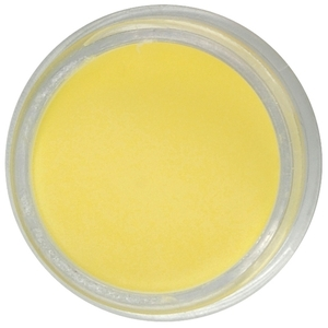 STAR NAIL Colored Acrylic Powder Yellow 18 oz. (662394)