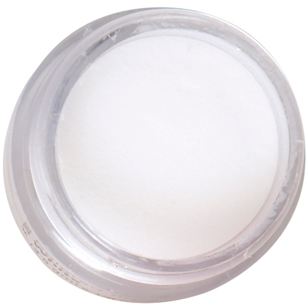 STAR NAIL Colored Pigment White 18 oz. (662401)