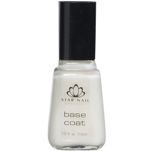 STAR NAIL Base Coat 12 oz. (662470)