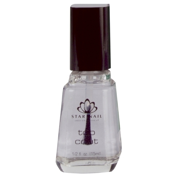 STAR NAIL Top Coat 12 oz. (662479)