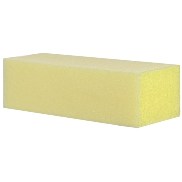 STAR NAIL Softie Block Yellow 220 (662620)