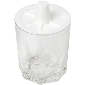 STAR NAIL Sterilizer Jar with Cover (662705)