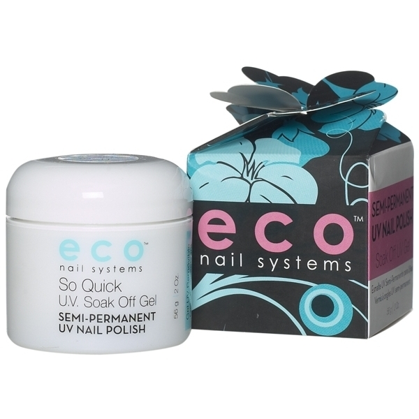 STAR NAIL Eco Soak Off UV Gel Pink 2 oz. (662773)