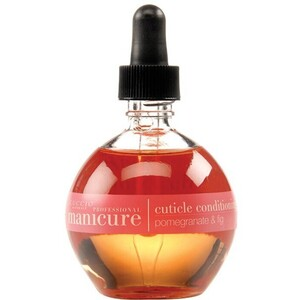 Pomegranate & Fig Manicure Cuticle Conditioning Oil 2.5 oz. (663412)