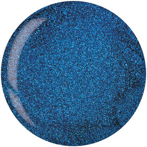 Cuccio Pro - Powder Polish Nail Colour Dip System - Deep Blue with Blue Mica 1.6 oz. Net Wt. (663590)