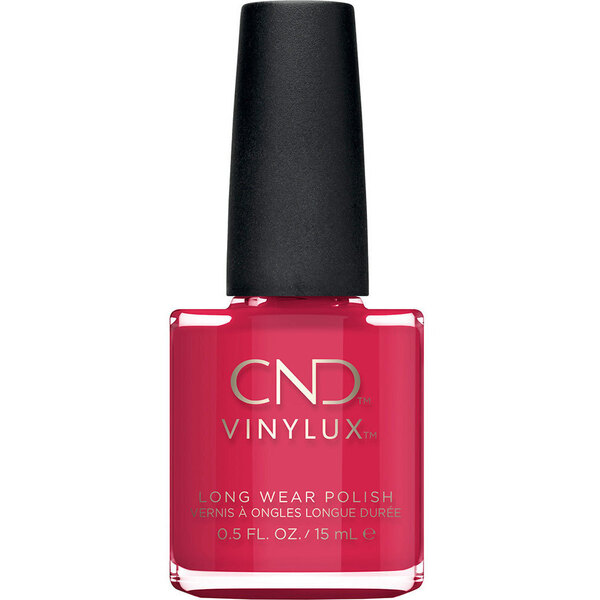 CND Vinylux - Femme Fatale 0.5 oz. - 7 Day Air Dry Nail Polish (767210)